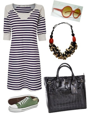 Easy Street Stripes