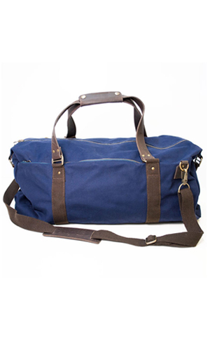 Heritage Duffle